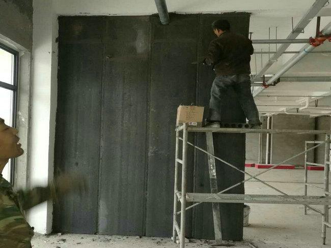 工程案例展示